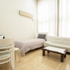 Отель NJoy Seoul Студия с различными типами кроватей фото 18