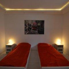 Отель P&O Fabryczna 2 Польша, Варшава - отзывы, цены и фото номеров - забронировать отель P&O Fabryczna 2 онлайн комната для гостей