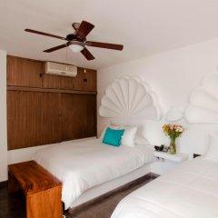 Bahia Hotel & Beach House комната для гостей фото 3