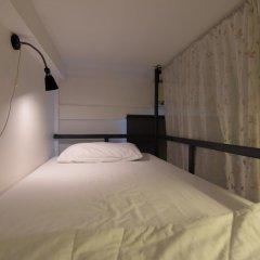 Varinda Hostel Стандартный номер разные типы кроватей фото 8