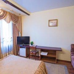 Отель Абсолют Улучшенный номер фото 8