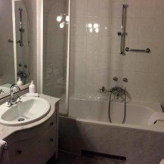 Hotel Vadvirág Panzió ванная