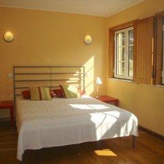 Отель Villa Herdade de Montalvo комната для гостей