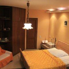 Апартаменты Luca Apartment комната для гостей фото 2