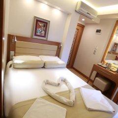 Sirkeci Park Hotel 3* Стандартный номер с различными типами кроватей фото 9