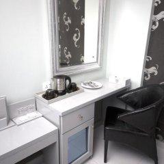 White Fort Hotel Стандартный номер с различными типами кроватей фото 24