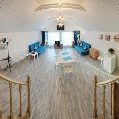 Гостиница Holiday Home Scandi Nordic в Выборге отзывы, цены и фото номеров - забронировать гостиницу Holiday Home Scandi Nordic онлайн Выборг интерьер отеля