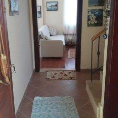Отель Mina Evleri Калеучагиз комната для гостей фото 3