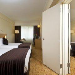 The President Hotel 4* Президентский люкс с различными типами кроватей фото 7