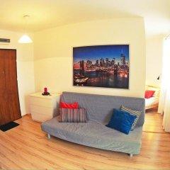Отель Apartamenty Przytulne - Przemyska комната для гостей фото 2
