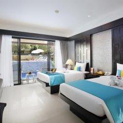 Отель Diamond Cottage Resort And Spa 4* Улучшенный номер фото 15