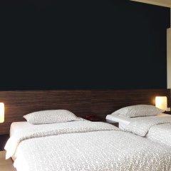 Отель White Palace Bangkok 3* Стандартный номер с 2 отдельными кроватями