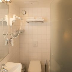 Quality Hotel Tønsberg 3* Стандартный номер с двуспальной кроватью фото 4
