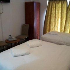 Отель Lx Center Guesthouse комната для гостей фото 3