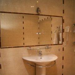 Гостиница Богемия на Вавилова 3* Люкс с различными типами кроватей фото 5