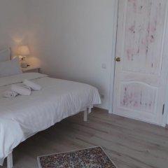 Гостиница Guest House Mykonos комната для гостей фото 5