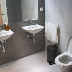 The Nook Hostel Понта-Делгада ванная фото 2