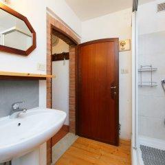 Отель Holiday home Il Banano Massarosa Массароза ванная фото 2
