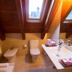 Gran Chalet Hotel & Petit Spa 3* Номер Премиум разные типы кроватей фото 12