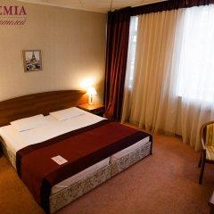 Гостиница Богемия на Вавилова 3* Полулюкс с различными типами кроватей