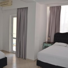 Epirus Hotel 3* Стандартный номер фото 14