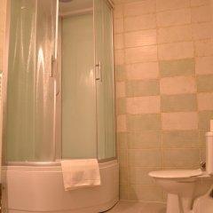 Отель Penzion Dvůr Krasíkov ванная фото 2
