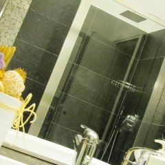 Отель B&B D'Èco Milano Италия, Милан - отзывы, цены и фото номеров - забронировать отель B&B D'Èco Milano онлайн ванная