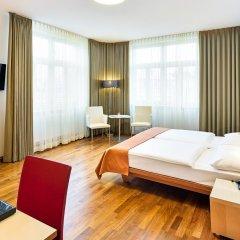 Austria Trend Hotel Europa Wien 4* Стандартный номер с различными типами кроватей