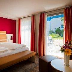 arte Hotel Wien Stadthalle 4* Стандартный номер с двуспальной кроватью фото 3