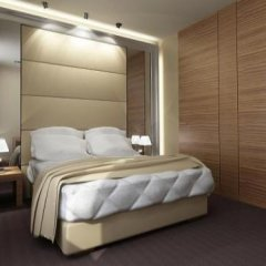 Eurostars Hotel Saint John 4* Стандартный номер с различными типами кроватей фото 30