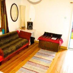 Отель Camping Kromidovo Болгария, Сандански - отзывы, цены и фото номеров - забронировать отель Camping Kromidovo онлайн комната для гостей фото 3