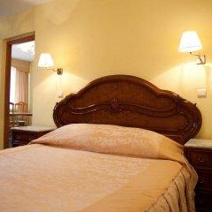 Гостиница Молодежная 3* Люкс с разными типами кроватей фото 8