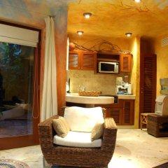 Villas Sacbe Condo Hotel and Beach Club 4* Апартаменты фото 11