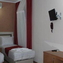Reydel Hotel 3* Номер категории Эконом с различными типами кроватей фото 2