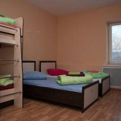Hostel Nash Dom Кровать в общем номере фото 22