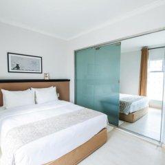 The Alcove Library Hotel 4* Стандартный номер с двуспальной кроватью фото 17