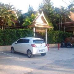 Отель Bangtao Village Resort Таиланд, Пхукет - 1 отзыв об отеле, цены и фото номеров - забронировать отель Bangtao Village Resort онлайн парковка