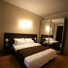 Отель Basilon Тбилиси комната для гостей фото 4