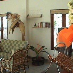 Отель Villa Chomphoo комната для гостей фото 3