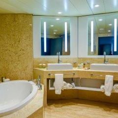 Отель Transcorp Hilton Abuja ванная