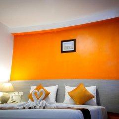 Отель Twin Inn Hotel Таиланд, Пхукет - отзывы, цены и фото номеров - забронировать отель Twin Inn Hotel онлайн комната для гостей фото 5