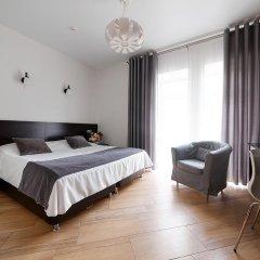 Гостиница Мегаполис 4* Стандартный номер с различными типами кроватей фото 4