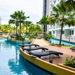 Отель Laguna Beach Resort 1 бассейн фото 2