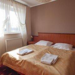 Отель Villa Pascal 2* Стандартный номер с различными типами кроватей