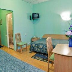 Гостиница Акватика Стандартный номер с 2 отдельными кроватями фото 2