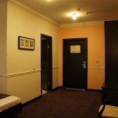 Гостиница Юджин 3* Улучшенный номер с 2 отдельными кроватями фото 4