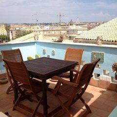 Отель La Terrazza di Apollo Апартаменты фото 12