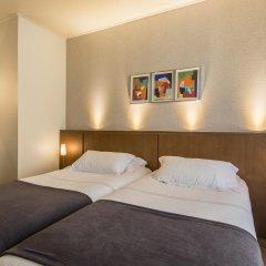 Hotel Des Artistes 3* Номер Комфорт с 2 отдельными кроватями фото 2