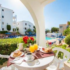Отель Ona Surfing Playa Апартаменты с различными типами кроватей фото 5