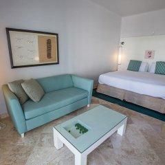 Отель Me Cabo By Melia 4* Стандартный номер фото 6